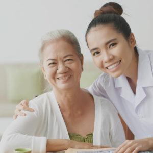 Jasa Perawat Home Care Jakarta