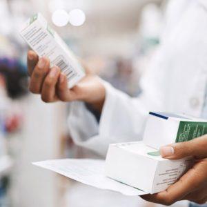 farmasi dan obat