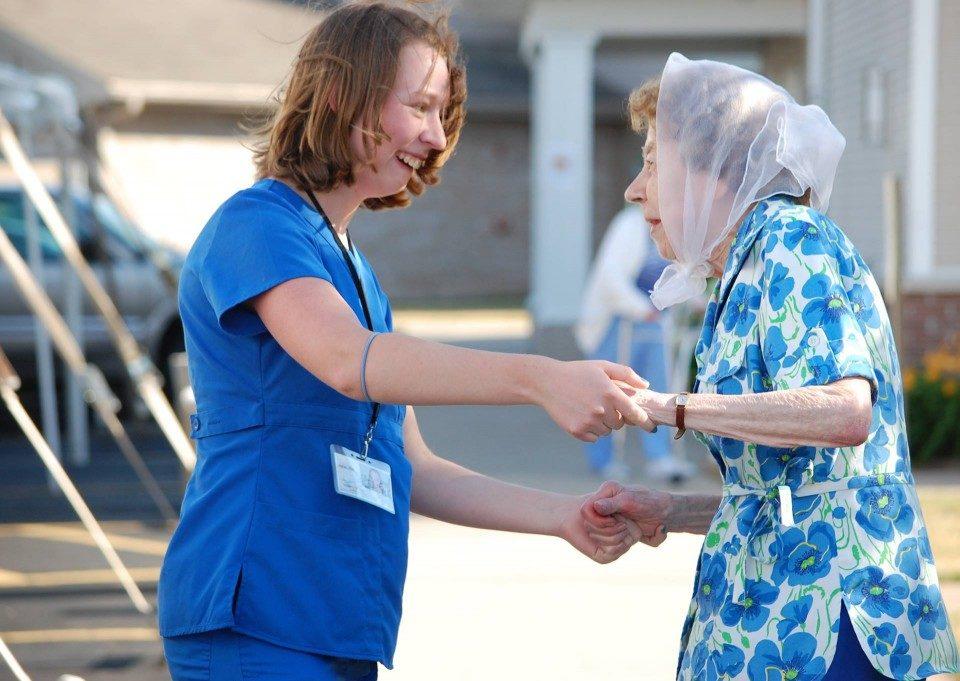 Perawat Harus Punya Rasa Empati yang Besar