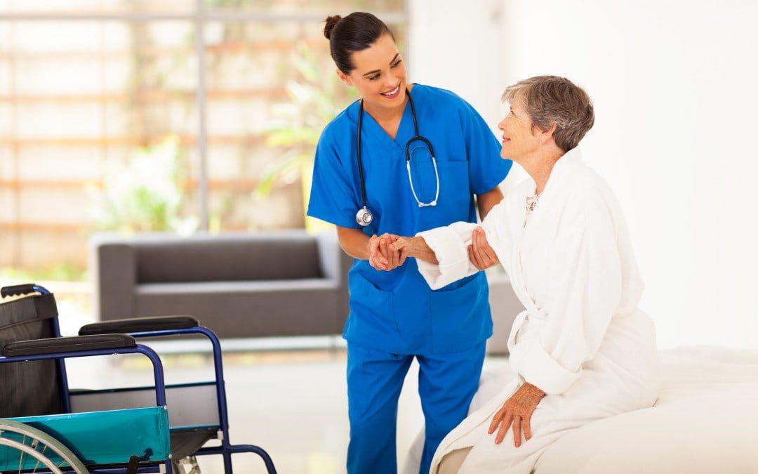 Biaya Jasa Perawat