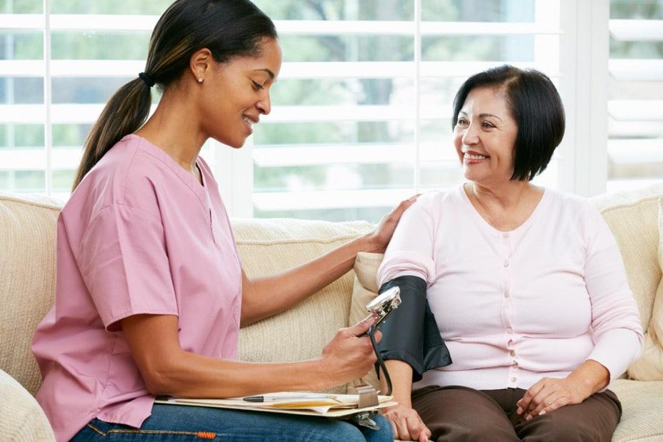 Peran Perawat Home Care